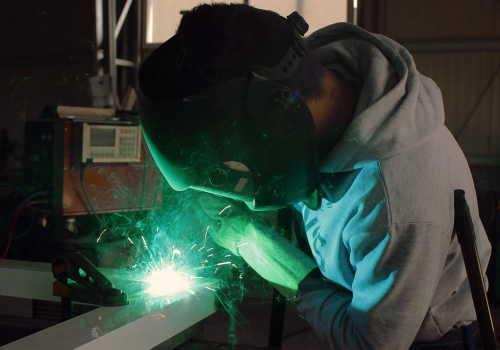 ガス溶接技能講習・アーク アーク溶接作業溶接等の業務に係る特別教育の違い