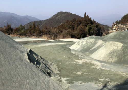 中分類05 鉱業・採石業・砂利採取業イメージ画像