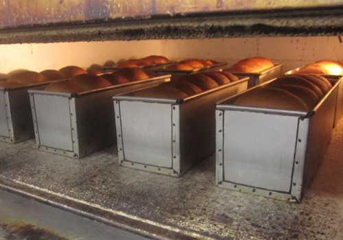中分類09 食料品製造業 食パン製造業