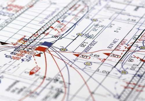 中分類27 業務用機械器具製造業電気回路図