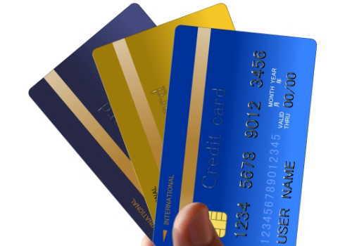 クレジットカード業務