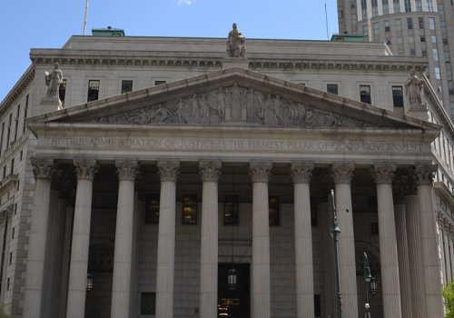国家公務裁判所イメージ
