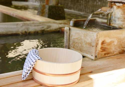 洗濯・理容・美容・浴場業のイメージ画像