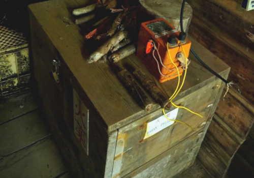 火薬類取扱・火薬類製造保安責任者のイメージ画像2