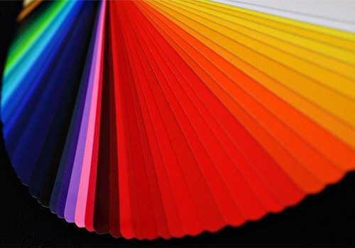 カラーコーディネーター試験・色彩検定・色彩士検定のイメージ画像