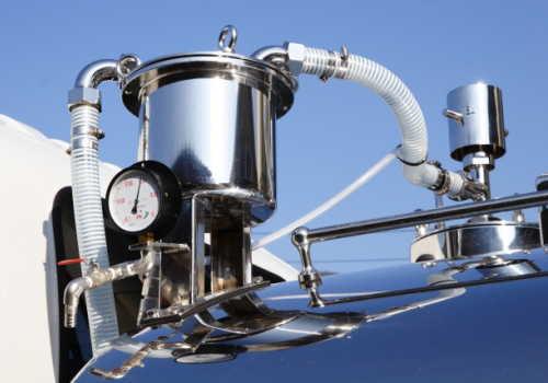 高圧ガス移動監視者イメージ画像