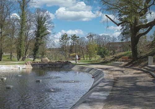 公園管理運営士イメージ画像