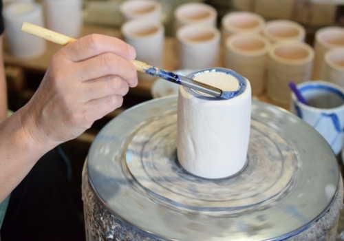 陶磁器製造技能検定イメージ画像