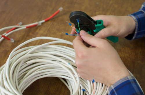 電気工事士試験イメージ画像