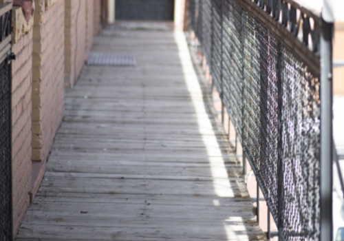 バルコニー施工技能検定のイメージ画像