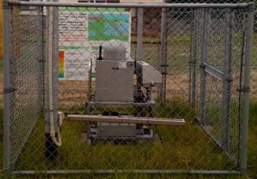 作業環境測定士のイメージ画像