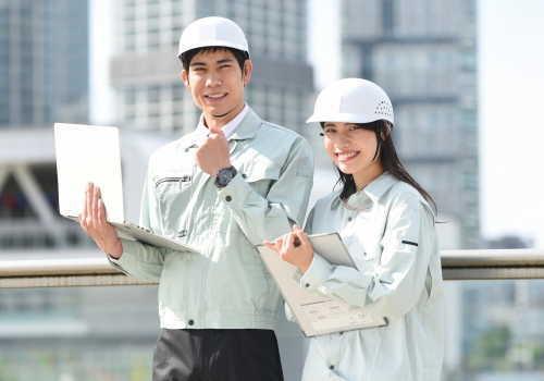 作業環境測定士分析のイメージ画像