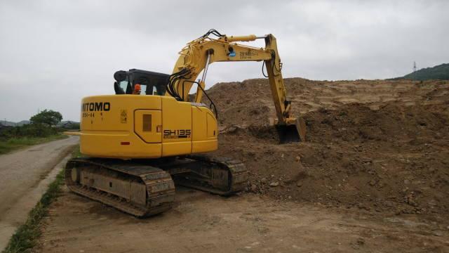 中分類05 鉱業,採石業,砂利採取業のイメージ2