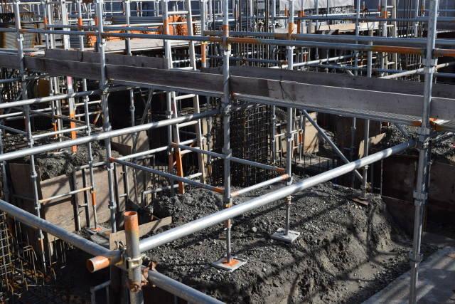都道府県別 総合工事業 求人件数比較2