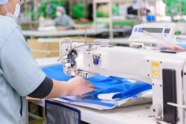 中分類11繊維業イメージ