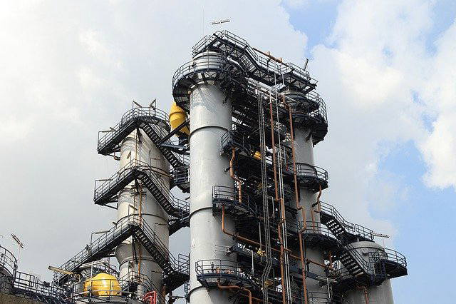 中分類16 化学工業イメージ