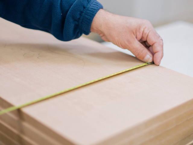 家具製作技能検定イメージ