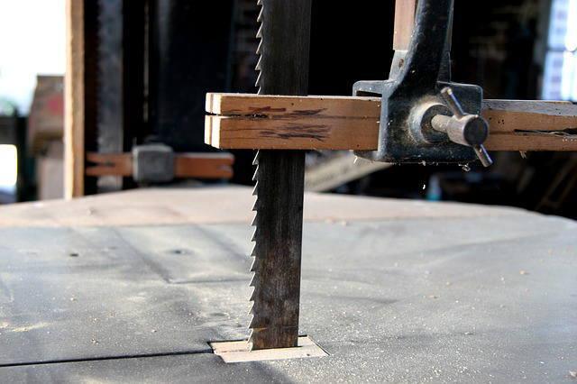 機械木工技能検定イメージ