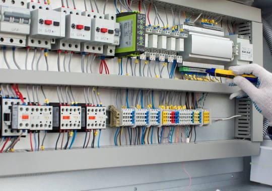 電気機器組立て技能検定イメージ2