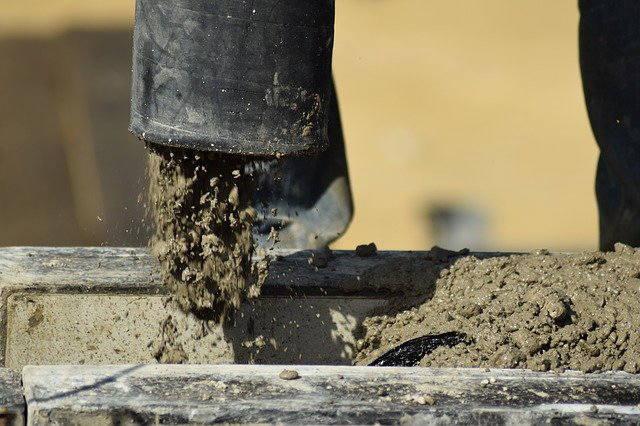 コンクリート圧送施工技能検定イメージ