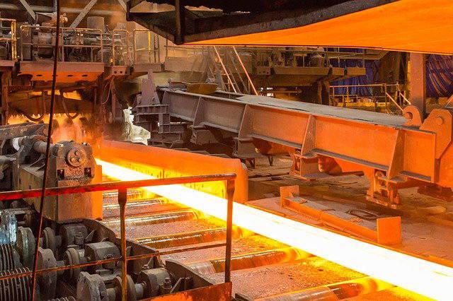 中分類22 鉄鋼業イメージ