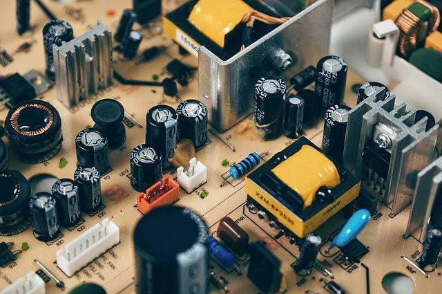 中分類27 業務用機械器具製造業イメージ