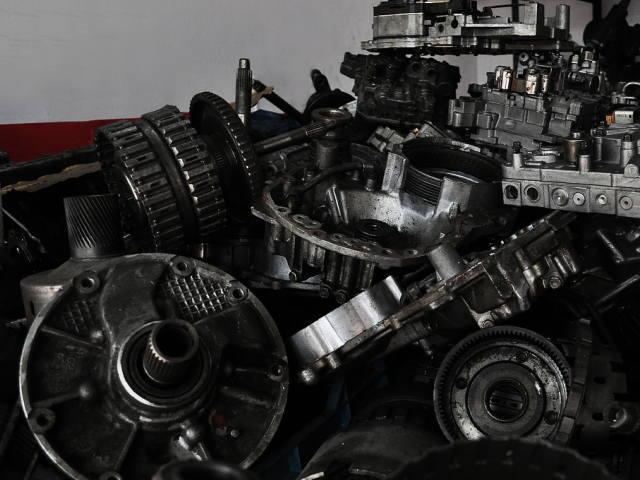 中分類31 輸送用機械器具製造業イメージ
