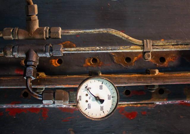 空気圧装置組立て技能検定イメージ