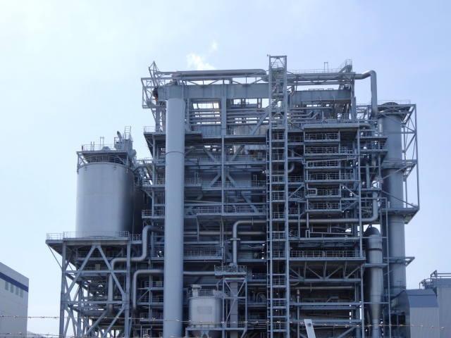 中分類34 ガス業イメージ