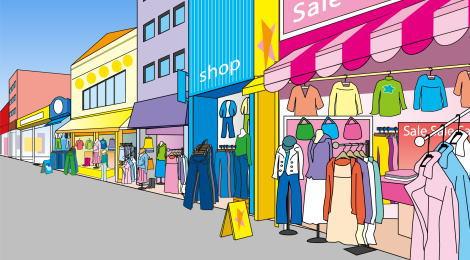 都道府県別 織物・衣服・身の回り品小売業求人サムネ