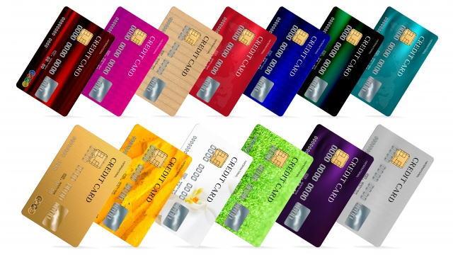 中分類64貸金業・クレジットカード業等非預金信用機関イメージ